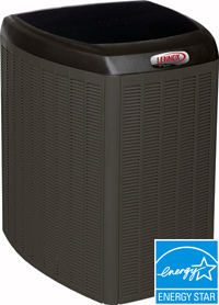 Dave Lennox Signature® Collection XP19 Heat Pump