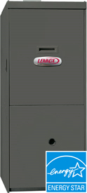 Elite® Series G61 Gas Furnace