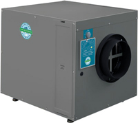 Healthy Climate® Whole-Home Dehumidifier